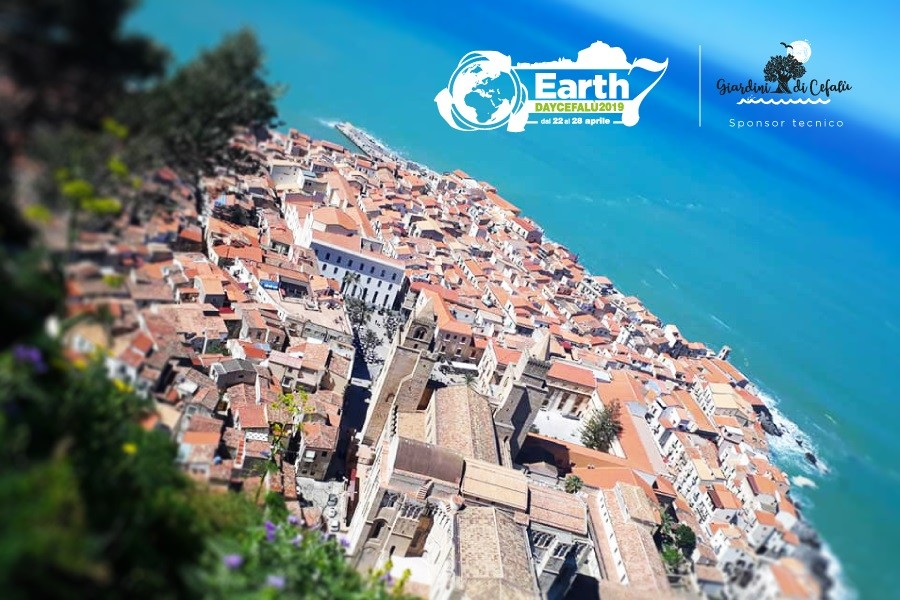 Earth Day Cefalù 2019